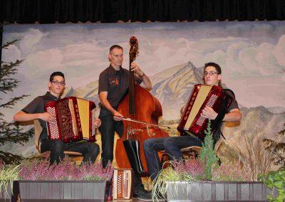 Trio Zindholz