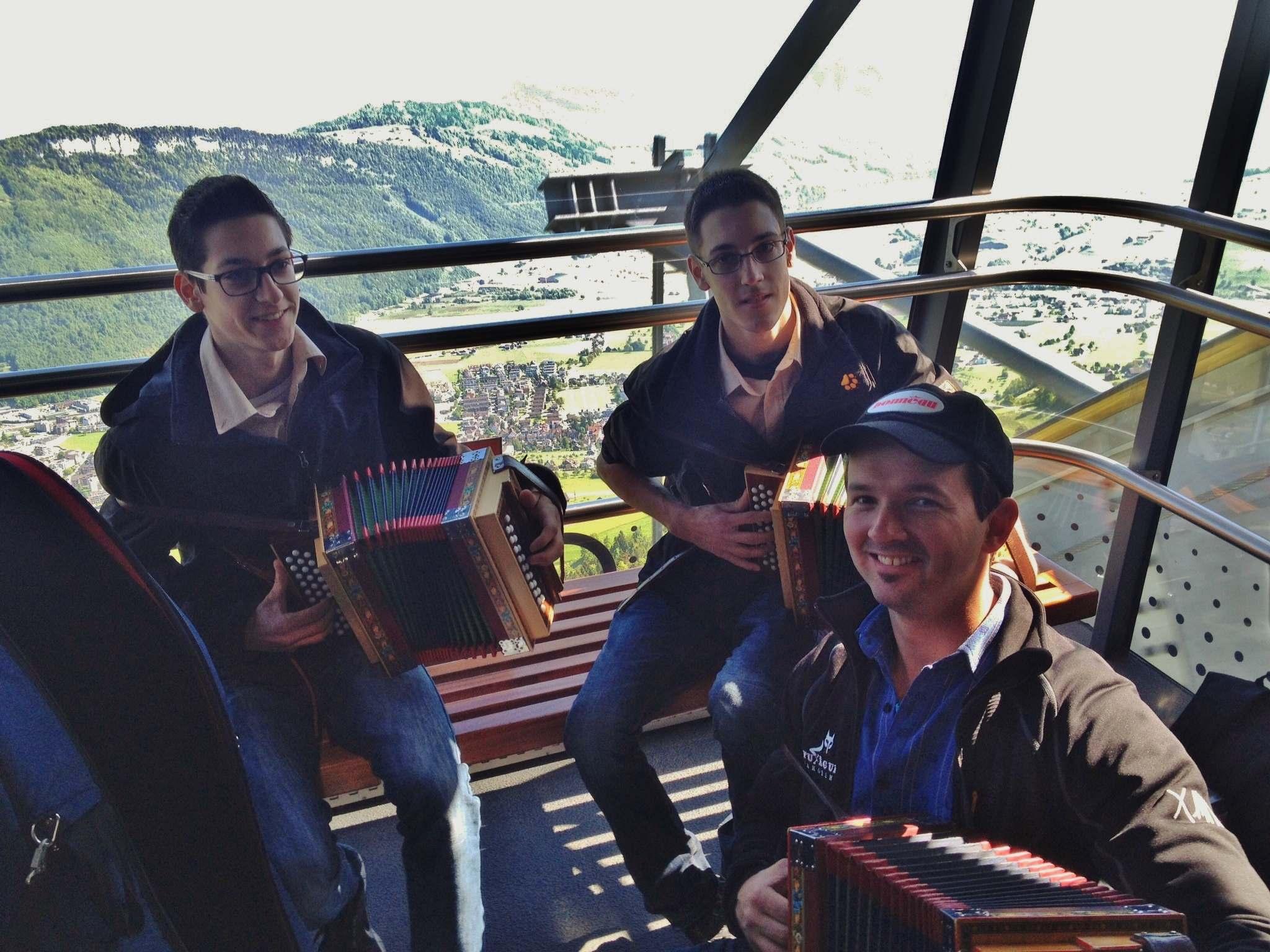 CabriO-Musik