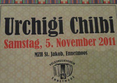 Urchigi Chilbi 2011