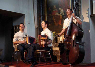 Trio St.Jakob