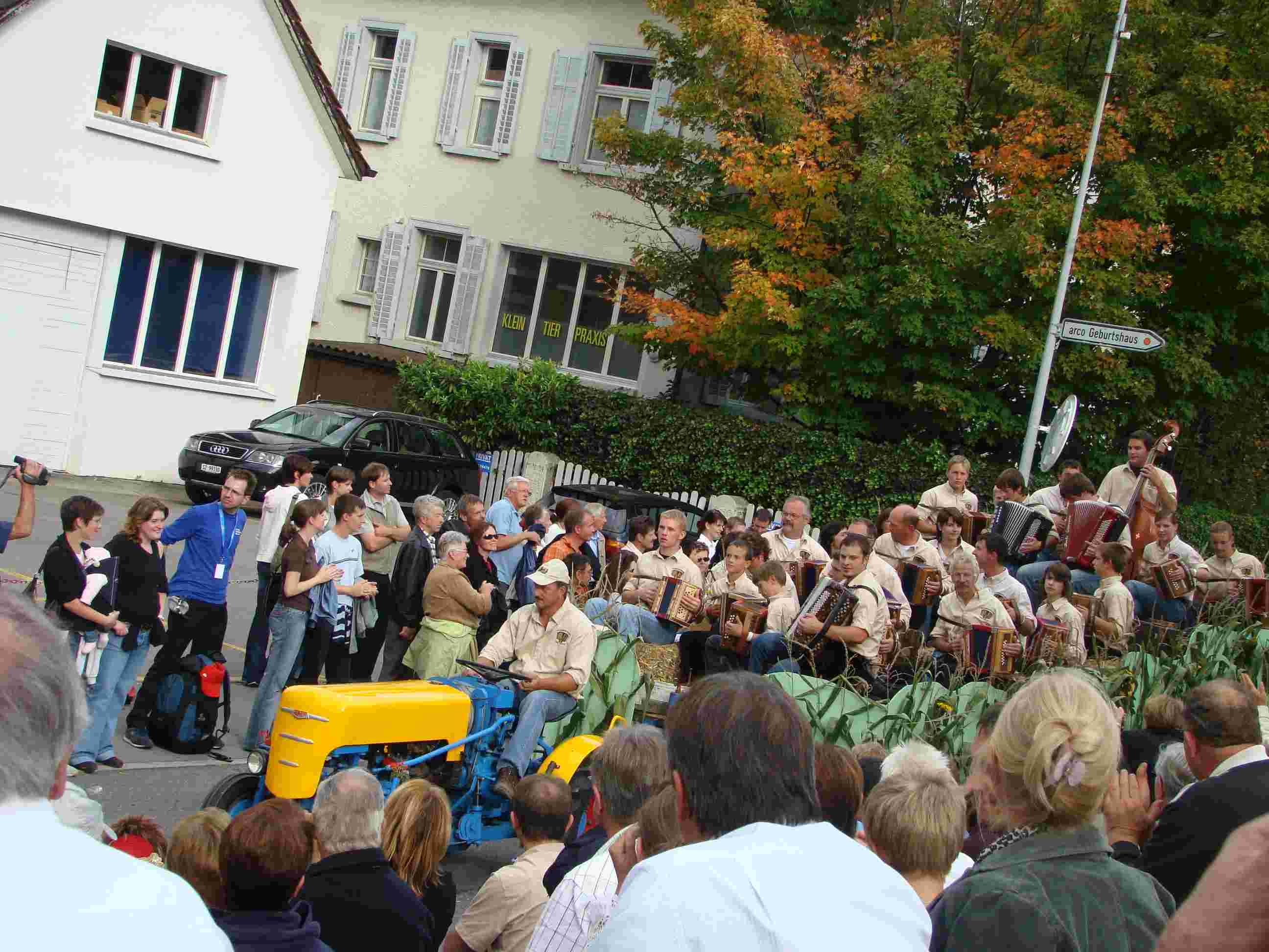 Ländlermusikfest Stans 9, Sept. 2007 160
