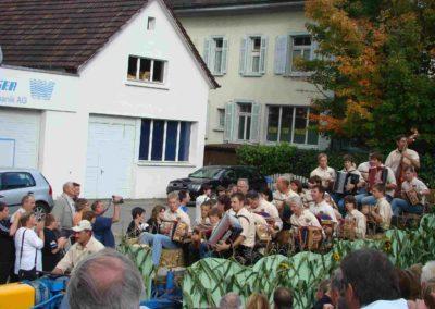 Ländlermusikfest Stans 9, Sept. 2007 161