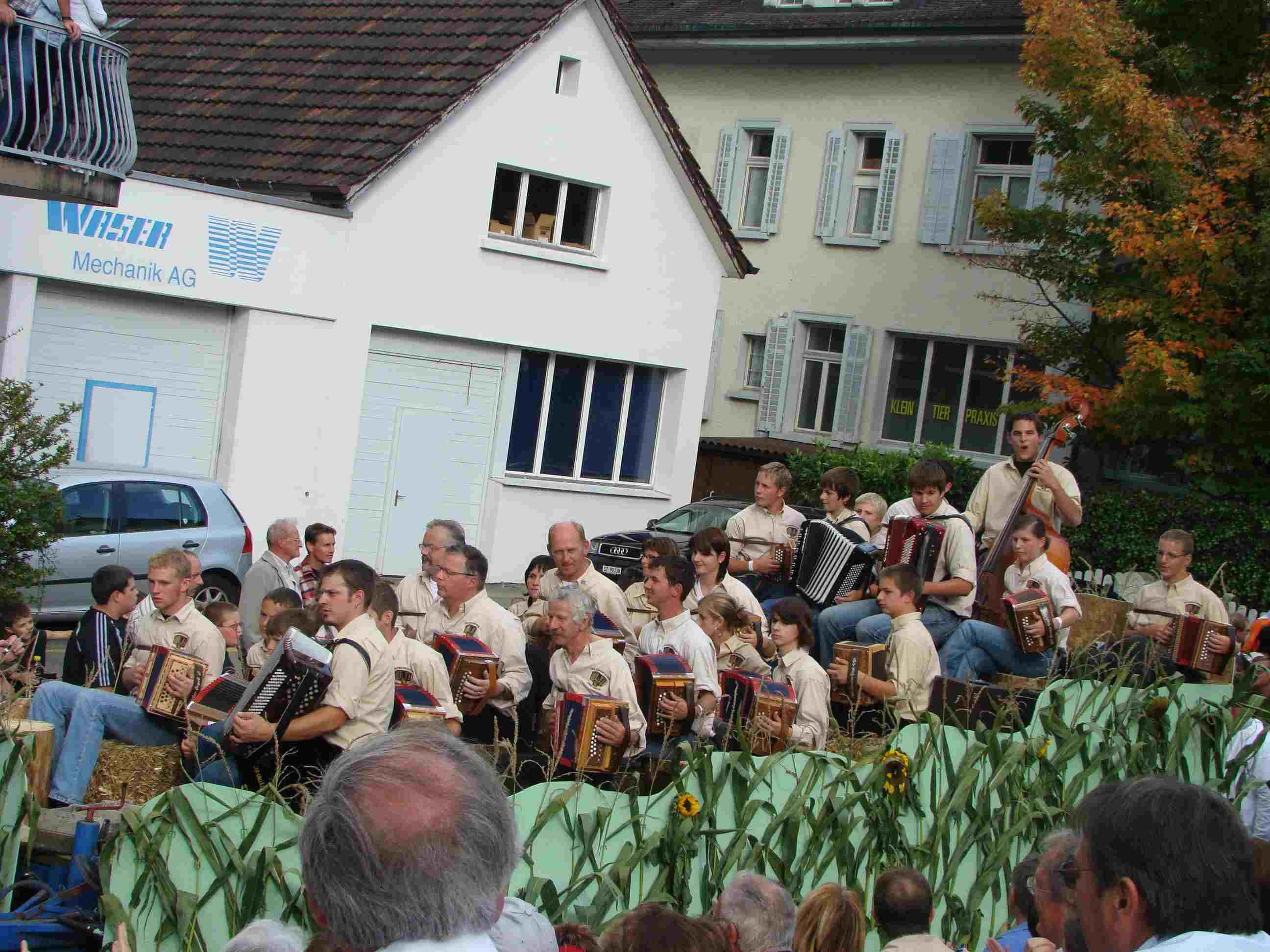 Ländlermusikfest Stans 9, Sept. 2007 162