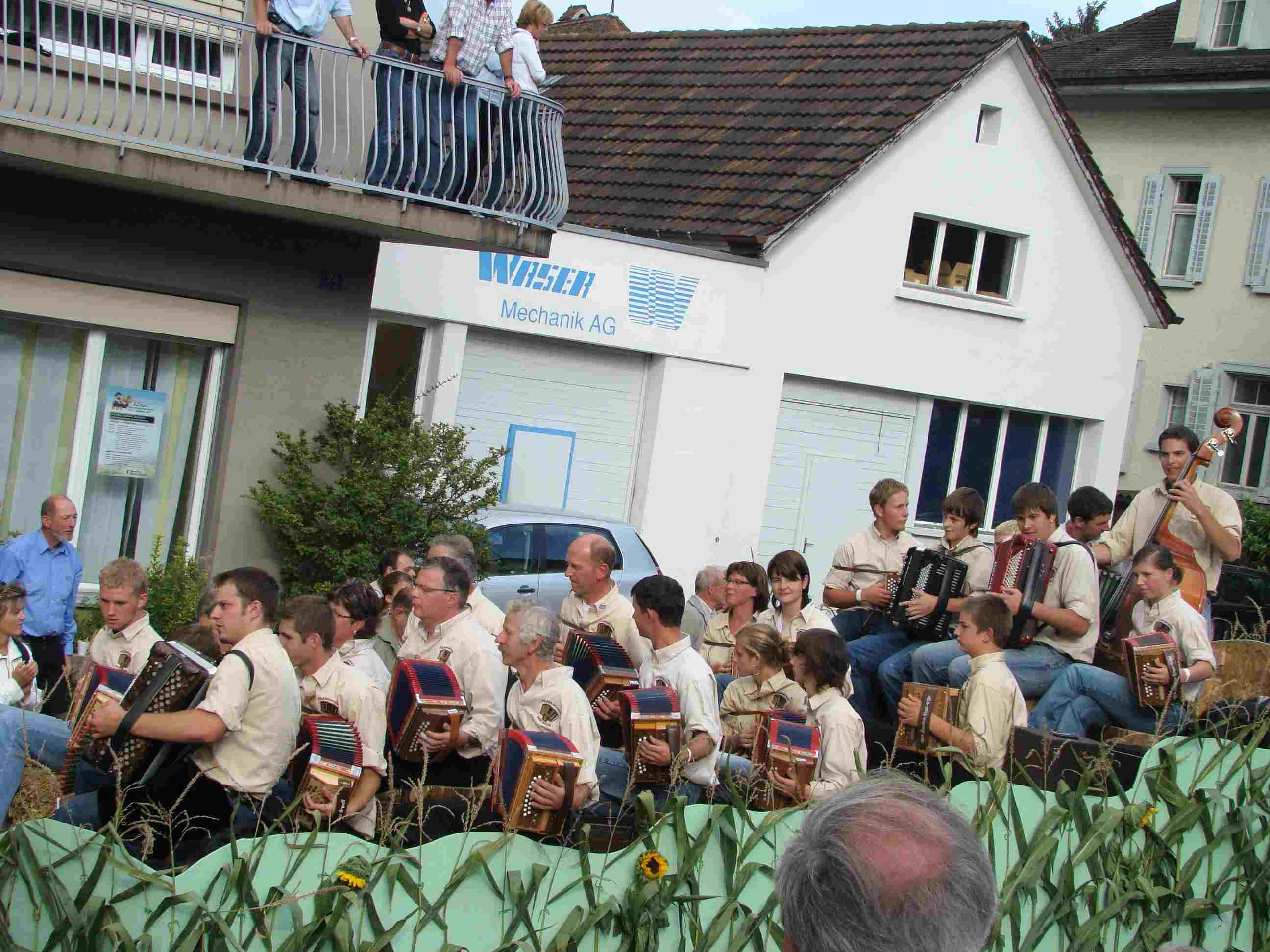 Ländlermusikfest Stans 9, Sept. 2007 163