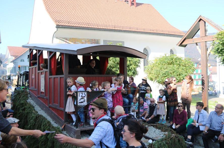 Ausflug aufs Stanserhorn.11