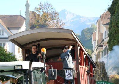 Ausflug aufs Stanserhorn.4