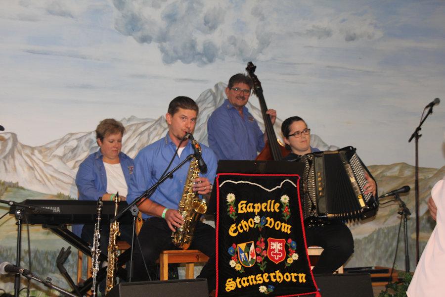 20 Jahre Volksmusikverein (3)